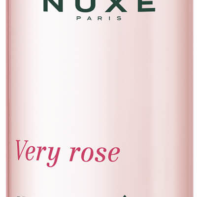 Nuxe Very rose orzeźwiająca mgiełka tonizująca do twarzy 200ml