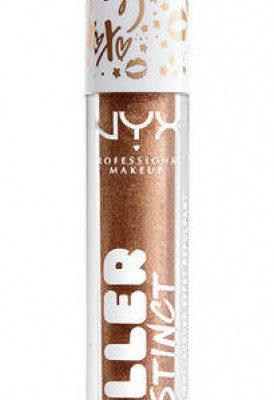 NYX Professional Makeup - FILLER INSTINCT PLUMPING LIP POLISH - Błyszczyk do ust - 05 NEW MONEY NYXILBUS-DOUS-03