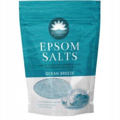 Ocean Sól do kąpieli 450 g