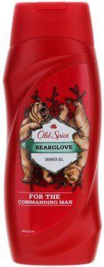 Old Spice Żel pod prysznic - Bearglove Shower Gel Żel pod prysznic - Bearglove Shower Gel