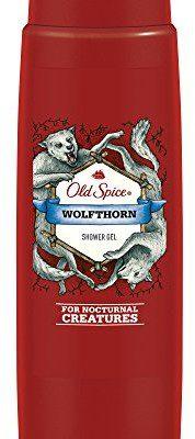 Old Spice żel pod prysznic Wolfthorn, 1er Pack (1X 250ML) 4084500979406