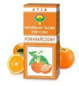 Olejek Pomarańczowy Naturalny Super !