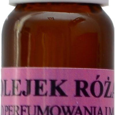 Olejek Różany - Perfumy, Masaż, Kąpiel 10 ml