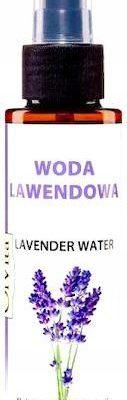 OlVita Organiczna woda lawendowa 100ml