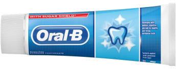 Oral-B Pasta do zębów dla dzieci 6+ lat