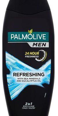 Palmolive Colgate Żel pod prysznic do ciała i włosów Men Refreshing 500 ml