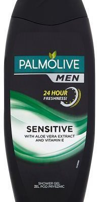 Palmolive Colgate Żel pod prysznic Men Sensitive 500 ml