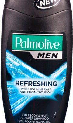 Palmolive żel pod prysznic 250ml Men Refreshing