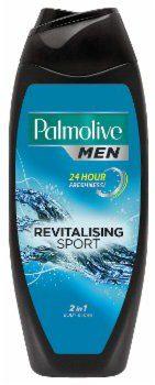 Palmolive żel pod prysznic MĘSKI REVITALIZING SPORT 500ml