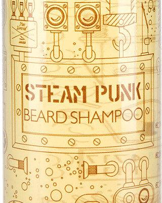 Pan Drwal Steam Punk - Szampon do Brody 150 ml