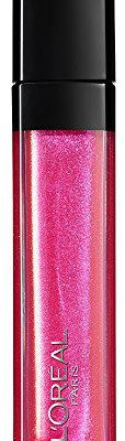 PARIS L'Oréal Indefectible Le Gloss Matte, błyszczyk, 1 sztuka (1 X 0,008 l) 3600522996521