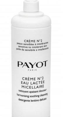 PAYOT Crme No2 Eau Lactée Micellaire mleczko do demakijażu 1000 ml