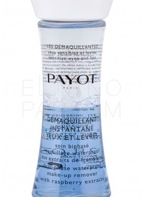 Payot Les Démaquillantes Dual-Phase demakijaż oczu 125 ml dla kobiet