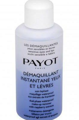 PAYOT Les Démaquillantes Dual-Phase demakijaż oczu 200 ml