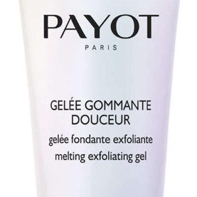 Payot Les Demaquillantes Gelee Gommante Douceur Exfoliating Melting Gel Delikatny peeling enzymatyczny 50 ml