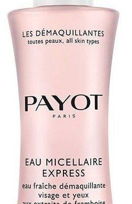 Payot Les Demaquillantes, woda micelarna odświeżająca, 200 ml