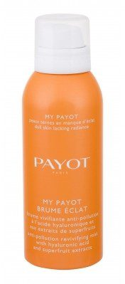 Payot My Anti-Pollution Revivifying Mist tonik 125 ml tester dla kobiet
