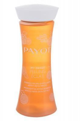 Payot My Peeling Éclat Micro-Exfoliating Essence peeling 125 ml dla kobiet