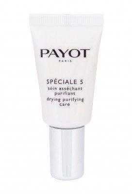 Payot Pate Grise Spéciale 5 żel do twarzy 15 ml tester dla kobiet