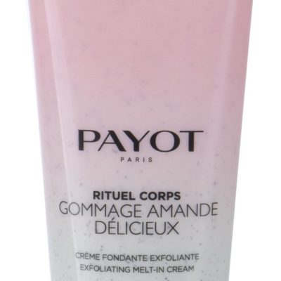 Payot Rituel Corps Exfoliating Melt-In-Cream 200 ml Peeling