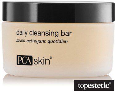 PCA Skin Daily Cleansing Bar Delikatne mydełko oczyszczające 92,4g