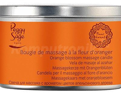 Peggy Sage balsam do masażu świeczka ref.480251
