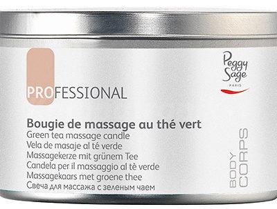 Peggy Sage balsam do masażu świeczka ref.480252