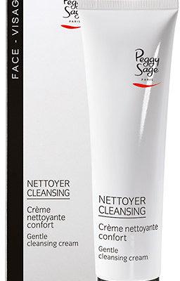 Peggy Sage Krem oczyszczający- poprawiający komfort - ( ref. 400056)