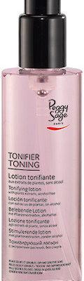 PEGGY SAGE PEGGY SAGE - Płyn tonizujacy z wyciagami roslinnymi 200 ml - ( ref. 400030)
