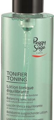 Peggy Sage płyn do twarzy tonizująco-wyrównujący, bez alkoholu - 200ml 400040