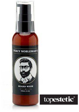 Percy Nobleman Percy Nobleman Beard Wash Szampon do brody 100 ml