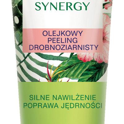 Perfecta Botanical Synergy Antycellulitowy peeling do ciała 170ml 010213306