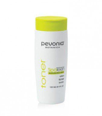 Pevonia Botanica SpaTeen Blemished Skin Toner Tonik do skóry trądzikowej 120 ml
