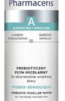 Pharmaceris A PREBIO-SENSILIQUE Prebiotyczny płyn micelarny do ekstremalnie wrażliwej skóry, 190 ml 7077566
