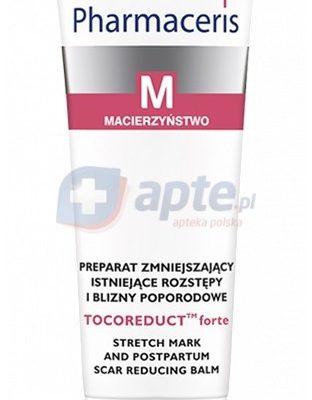 Pharmaceris M TOCOREDUCT Forte Krem zmniejszający istniejące roz