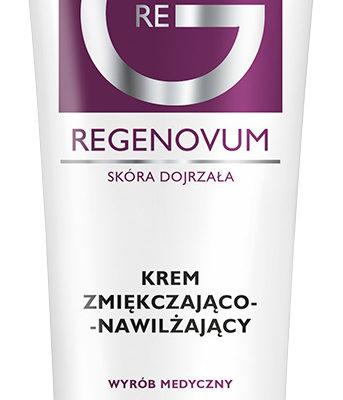 Pharmaceris Regenovum, krem zmiękczająco-nawilżający z 30% mocznikiem do ciała, 75ml | Darmowa dostawa od 199,99 zł !! 7081591