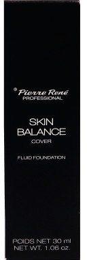 Pierre Rene Podkład w kremie - Skin Balance Podkład w kremie - Skin Balance