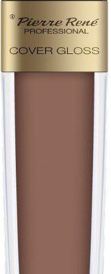 Pierre Rene Professional Cover Gloss, błyszczyk do ust 02 Creme d'Nude, 6 ml