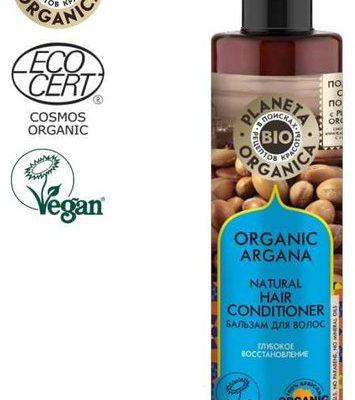 Planeta Organica Organic Argana Balsam do włosów 280ml