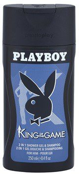 Playboy King Of The Game 250 ml żel pod prysznic