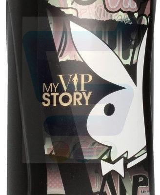 Playboy My VIP Story for Him 2w1 Żel pod prysznic 400 ml