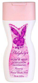 Playboy Play It Sexy 250 ml mleczko do ciała