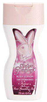 Playboy Super for Her 250 ml mleczko do ciała