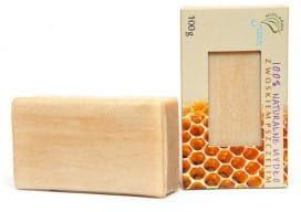 POWRÓT DO NATURY POWRÓT DO NATURY naturalne mydło z woskiem pszczelim 100g