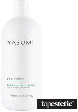 ProBiotics Yasumi Yasumi Hand Soap With Mydło do rąk z probiotykami 500 ml