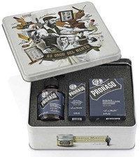 PRORASO Zestaw Prezentowy Azure Lime w metalowym pudełku 9565