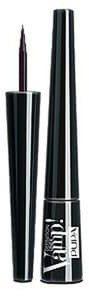 Pupa VAMP! Definition Liner eyeliner w płynie 100 Extrablack 2,5 ml