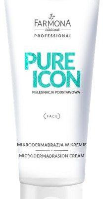 Pure Farmona Professional Mikrodermabrazja w kremie Farmona Icon 200ml