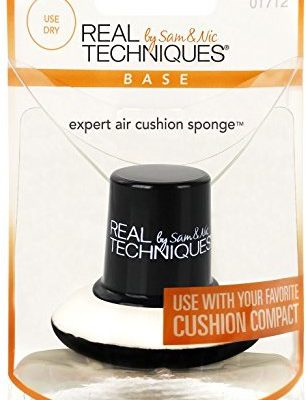Real Techniques Expert Air Cushion Sponge 1712M