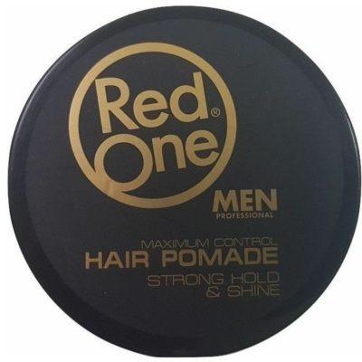 Red One Red One Men pomada do włosów Strong Hold & Shine 100ml